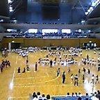 縄跳び競技大会